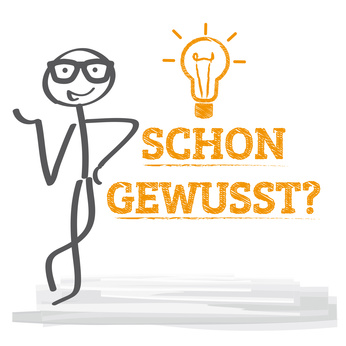 Schon gewusst - Mediation Maximilian Hron