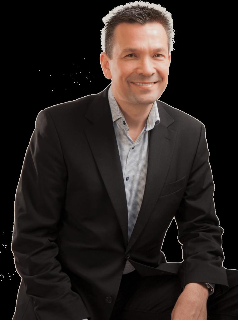 Maximilian Hron ist Unternehmerberater und Business Coach in Wien